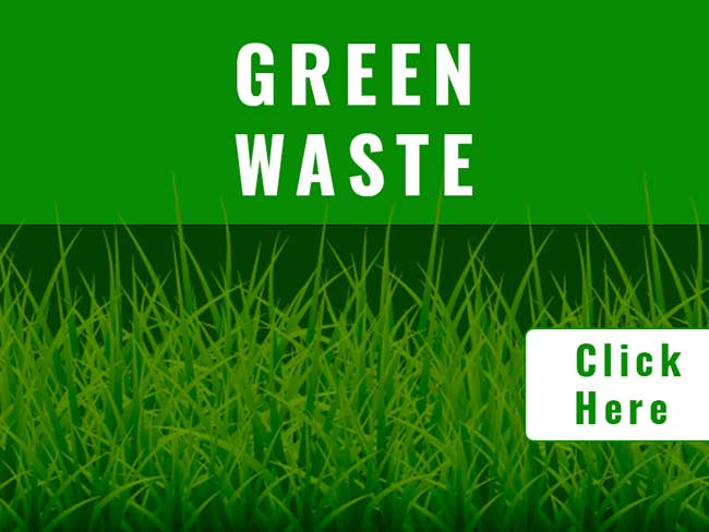 Information On Green Waste Removal Service