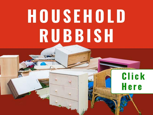 Information On Household Rubbish Waste Removal Service