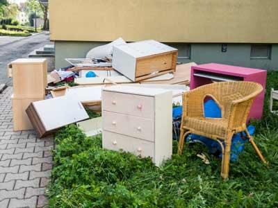 household-rubbish