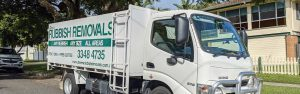 Contact Steves Rubbish Removals